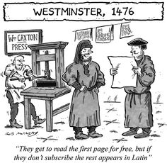 Alternative Histories: Westminster, 1476 | History Today