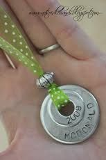knots for washer necklaces - Google Search