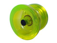Ioiô Fênix Mira verde+amarelo /  Veja na Casa do Ioiô: http://casadoioio.com.br/loja/ioio/ioios-free-style/mira/