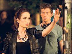 Zoe Lister-Jones e Daryl Wein insieme per il thriller Food