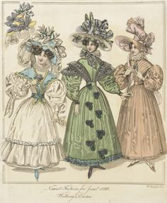 Fashion Plate (Walki