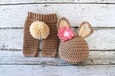 Hey, I found this really awesome Etsy listing at https://www.etsy.com/listing/183020420/crochet-newborn-outfit-crochet-rabit