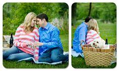 Matt & Bianca's Engagement Session