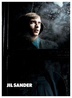 Jil Sander spring summe 2012