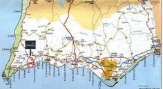 Visit the Algarve, Visit Lagos and Stay in Vilabranca!