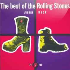 'Angie' by The Rolling Stones