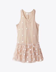 Stella McCartney for girls - Bell Dress $79. LOVE.