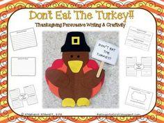 thanksgiving persuasive essays