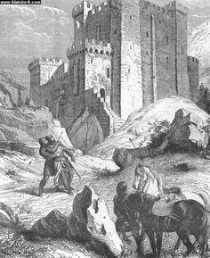 Troisième croisade ; mésintelligence, rupture et guerre contre Richard Cœur de Lion (1189 – 1199)