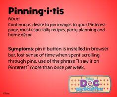 i totally have Pinning-i-tis #DocMcStuffins