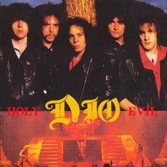 DIO -- RIP Ronnie James Dio