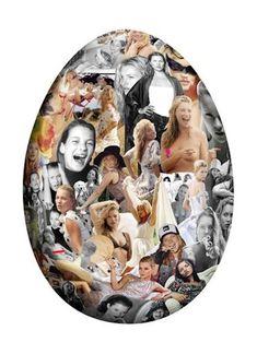 Bruce Weber Faberge Egg