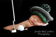 golf hat