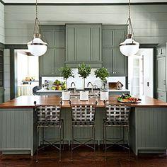 Nashville Idea House Photo Tour | The Kitchen | SouthernLiving.com