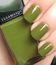 Illamasqua - Hectic / AllLacqueredUp