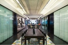 Spotify Office NY by