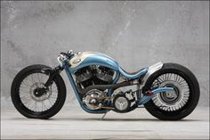 Speed Demon | Built by: Special Parts Supply