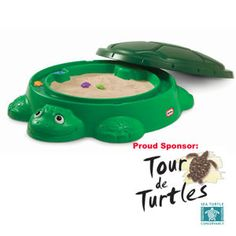 30th anniversary, sand boxes, toys, tike turtl, turtles