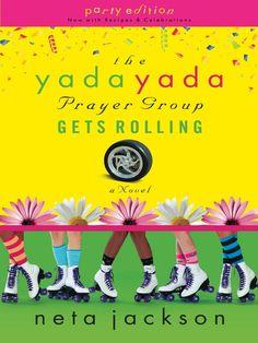 Yada Yada Prayer Group Book #6