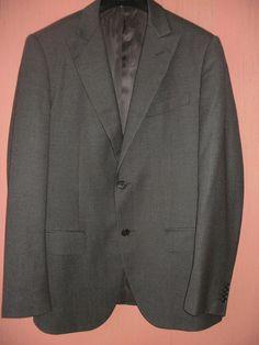 Raffaele Caruso  Unique handmade jacket blazer by Dressyouwant, €150.00