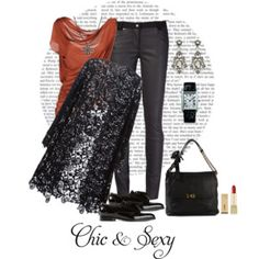 Chic and Sexy