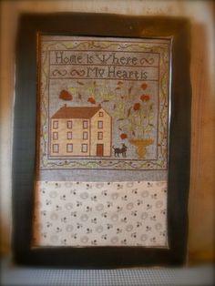 Where my Heart is...©Notforgotten Farm www.notforgottenfarm.etsy.com