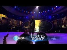 Joshua Ledet: A Change Is Gonna Come - Top 7 Redux - AMERICAN IDOL SEASON 11
