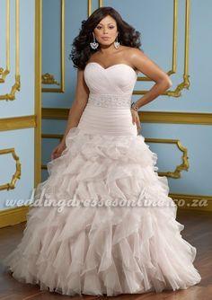 wedding dressses, organza wedding dresses, ball gowns, ruffl, bridal dresses, the dress, plus size fashions, plus size women, future wedding