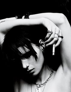 Girl with the Dragon Tattoo ~Rooney Mara