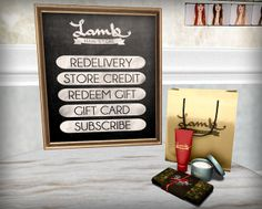 Redelivery, Gift Cards & Store Credit! | Flickr - Photo Sharing!