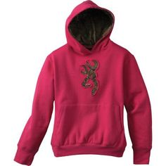 browning girls sweatshirt- Have this!! <3