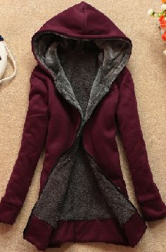 velvet burgundy jacket