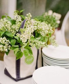 bridesmaid luncheon, idea, wedding table centerpieces, the bride, wedding table flowers