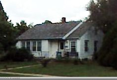 This was the N. Edgemoor Street home of the Otero family, four members of which died there at the hands of notorious Wichita serial killer Dennis Rader, also known as the BTK killer.