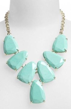 Obsessed with this Kendra Scott necklace