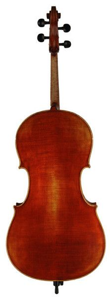 An even more amazing Soloist III than usual! #cello