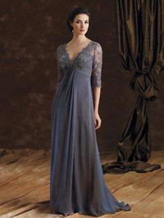mother of bride dresses 2012