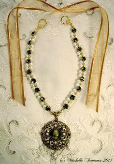My Jewelry on Pinterest