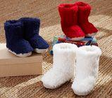 Sherpa Slippers