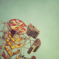 Fine Art Photography Blog of Irene Suchocki: Carnival desires