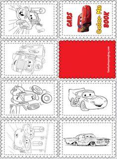 Coloring Book printable free