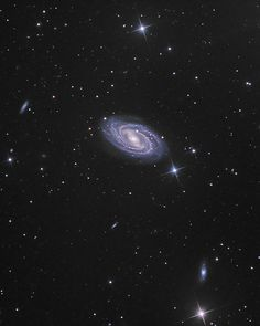 M109 and friends | b