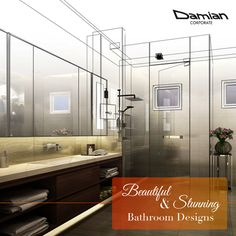 Transform the #interiors of your bath space into something exclusive with our #FreeConsultation program.  Call us today - 022- 61366130