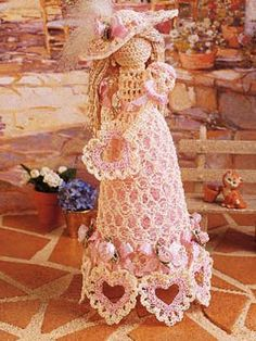 sweetheart doll, angel pattern, doll patterns, crochet gifts, children, crochet accessories, angels, crochet patterns, angel craft