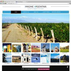 Imagine Argentina | Travel Service