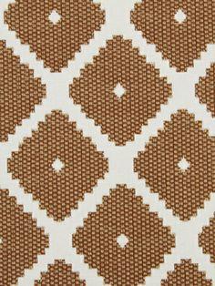 Beautiful pattern! Robert Allen Souk