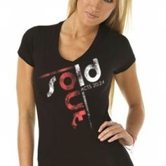 Christian Shirts - W