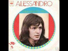 Alessandro - Tre Minuti Di Ricordi (1973)