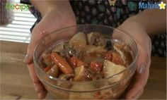 How to Make Beef Stew in a Crock Pot #slowcooker