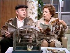 All in the Family - Archie's Dog Day Afternoon